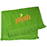 Velour Sport Towel - Outdoor Sports Survival