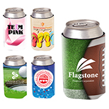 Full Color Keep it Cool Koozie