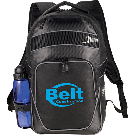 Slazenger Competition Compu-Backpack - Bags