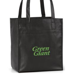 Reusable and Recyclable Shopping Tote