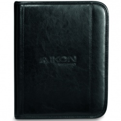 Luxurious Leather Padfolio