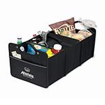 Compartmentalized Cargo Box