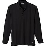 Men's Brecon Long Sleeve Polo