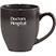 Tempting Tuscan Bistro Ceramic Mug - Mugs Drinkware