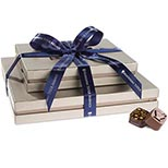 Melts In Your Mouth Custom Chocolate Gift Set