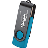 4 GB Foldable Flash Drive
