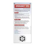 Household Emergency Tips