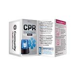 CPR and Heimlich Maneuver Basics Brochure