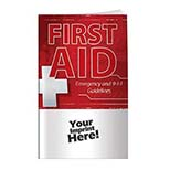 Fundamentals of First Aid Booklet