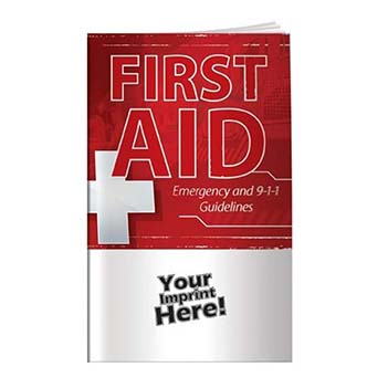 Fundamentals of First Aid Booklet - Health Care & Safety Fitness Products