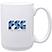 Glamorous Glossy Ceramic Mug - Mugs Drinkware