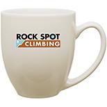 Glossy Bistro Mug 15 oz.