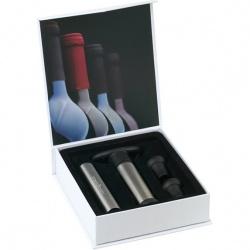 Sonoma Valley Wine Tool Kit