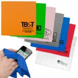 Serrated Edge Microfiber Cloth