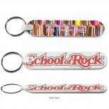 Nail File Key Tag