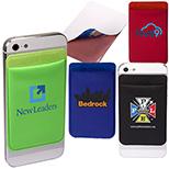Mobile Device Lycra Pocket