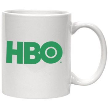 White C Handle 11 Oz. Mug - Mugs Drinkware