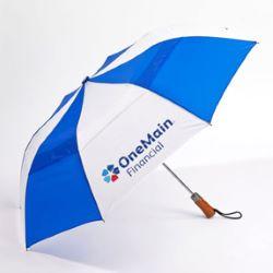 46 Arc Vented Umbrella