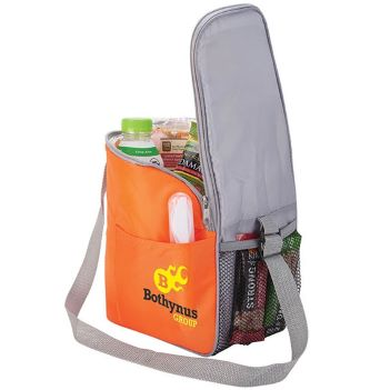 Cool Spring 12 Can Cooler - Bags