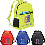 Around the Town Non-Woven Backpack