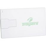 8GB Credit Card Flash drive