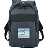 Zoom Power Stretch Compu-Daypack