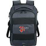 Zoom Power Stretch Checkpoint-Friendly Backpack