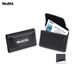 MoMA Ribbon Card Case