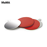 MoMA Stainless Steel Mirror
