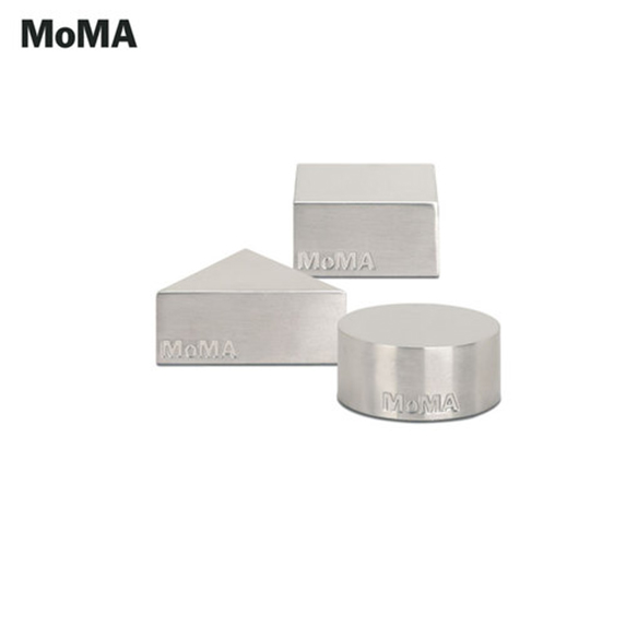 MoMA Paperweight Set - Awards Motivation Gifts