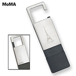 MoMA Pull Down Keychain