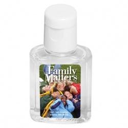 1 oz. Squeeze Sanitizer