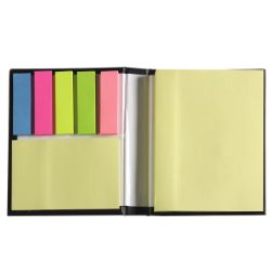 FullColor Photo Sticky Notes & Flags Book