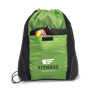 Insulated Cinchpack - Bags
