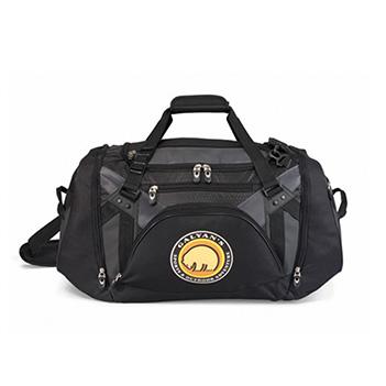 Oversized Sport Duffel - Bags