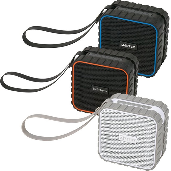 RoxBox Bluetooth Speaker  - Technology