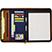 Northwest Zippered Padfolio - Padfolios, Journals & Jotters
