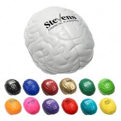 Brainiac Stress Ball