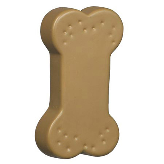 Dog Treat Stress Ball  - Puzzles, Toys & Games