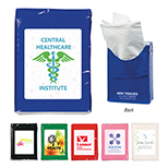 Miniature Tissue Packet
