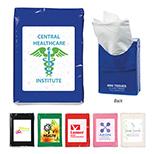 Miniature Tissue Packet