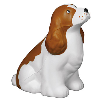 Springer Spaniel Stress Toy  - Puzzles, Toys & Games