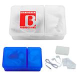 Ear Bud and Microfiber Cloth Kit