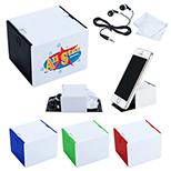 Tech Accessory Cube