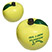 Apple Stress Toy  - Puzzles, Toys & Games