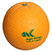Orange Stress Toy - Puzzles, Toys & Games