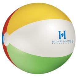 Largest Sun & Fun Beach Ball