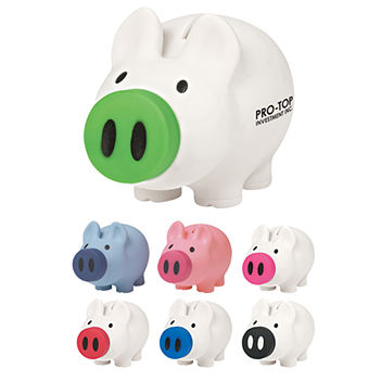 Porky Piggy Bank  - Puzzles, Toys & Games