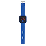 Geometric Unisex Digital Watch