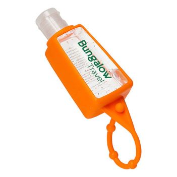 1 oz. Hand Sanitizer Gel on the Go - Health Care & Safety Fitness Products